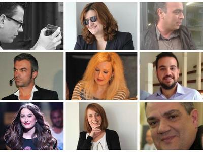 Oι δημοσιογράφοι του thebest.gr επιλέγου...