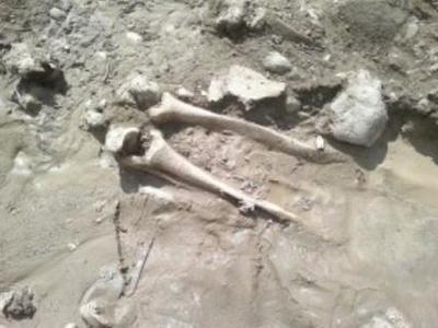 """Πάτρα: """"Φτωχαδάκι"""" της Ρωμαϊκή..."""