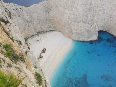 """Το Ιόνιο στην κορυφή των Ελληνικών περιοχών που το 2019 """"βούλιαξαν"""" από τουρίστες"""