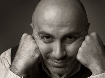 Η συμμορία του make up λήστεψε τον επιχειρηματία Γιώργο Κορρέ