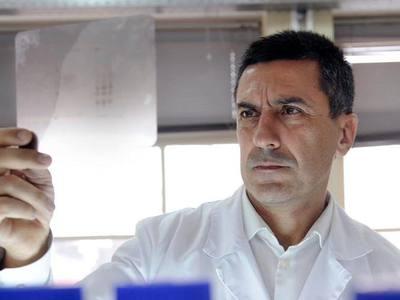 Ο πατρινός καθηγητής Δημήτρης Κουρέτας στο Οικονομικό Φόρουμ των Δελφών