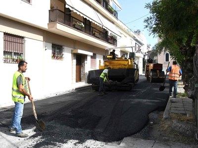 Πάτρα: Σε ποιους δρόμους γίνονται ασφαλτοστρώσεις