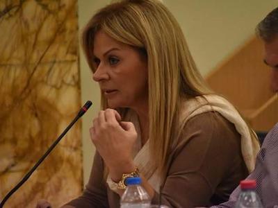 Χριστίνα Σταρακά: Εμπαιγμός προς την κοινωνία του Αγρινίου οι ενέργειες Κικίλια για το Παλαιό Νοσοκομείο