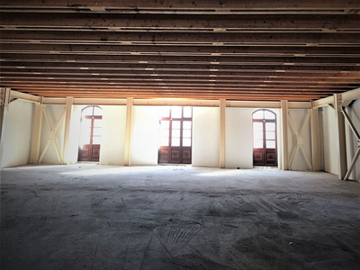 Ένα νέο θέατρο γεννιέται στο κέντρο της Πάτρας