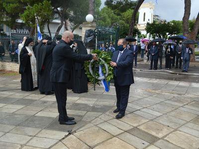 Δ. Καλογερόπουλος: Έχουμε χρέος να αναπτ...