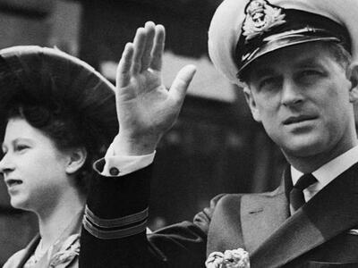 Πρίγκιπας Φίλιππος: Γεννήθηκε πάνω σε τρ...
