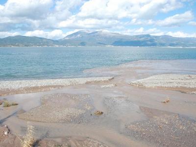Δυτική Αχαΐα: Νέο καμπανάκι για τη διάβρ...