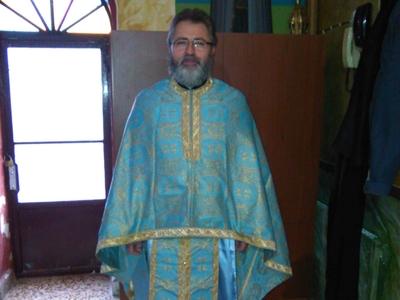 Αχαϊα: Ο ιερέας που πάλεψε 15 μέρες με τ...