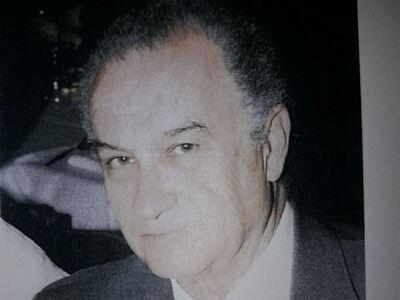 Έφυγε από τη ζωή ο πολιτικός μηχανικός Παναγιώτης Μόσχοβος