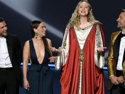 Οι νικητές των φετινών Emmy - Σάρωσαν Game of Thrones και Fleabag