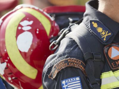 Αρχηγός Πυροσβεστικής για υποχρεωτικούς ...