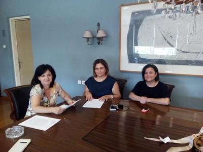 Σύσκεψη για την μεταφορά των μαθητών της Αιτωλοακαρνανίας