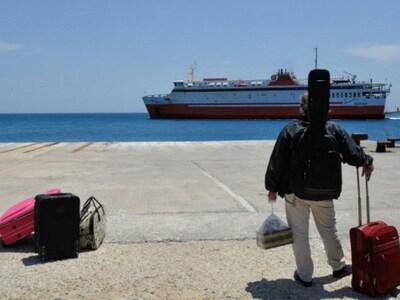 Χαράλαμπος Γώγος : Τα τρία σενάρια για την εξέλιξη του κορωνοϊού στην Ελλάδα
