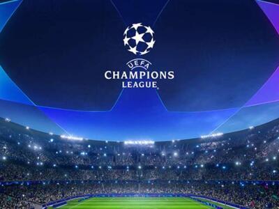 Τον Αύγουστο ο τελικός του Champions League!