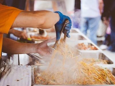 Τι είναι το street food festival που έρχεται στην Πάτρα