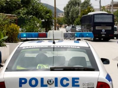 Έκλεψαν σπόρους και ζιζανιοκτόνα αξίας 55.000 από επιχείρηση της Δυτικής Ελλάδας