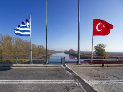 """Αλέξης Τσίπρας: """"Η Τουρκία είναι σε στρατηγικό αδιέξοδο"""""""