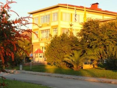 Το Πανεπιστήμιο Πατρών υλοποιεί υγειονομ...