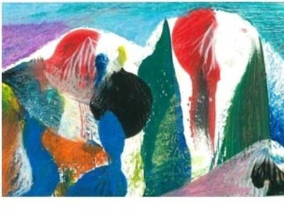 Πάτρα: Ξεκινά την Παρασκευή έκθεση ζωγραφικής του Παν. Σταθόπουλου στο Πολύεδρο