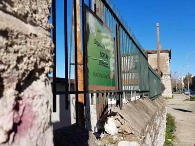 Δωρεάν πάρκινγκ 400 θέσεων λειτουργεί από σήμερα στον  Άγιο Διονύσιο της Πάτρας - ΦΩΤΟ