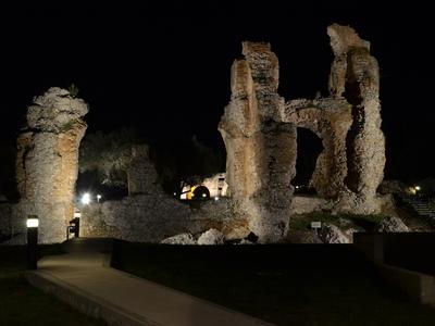 Γνωρίστε το Ρωμαϊκό Υδραγωγείο της Πάτρα...
