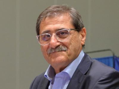 Πάτρα: O Δήμαρχος  στη συγκέντρωση για τη συμφωνία Ελλάδας – ΗΠΑ για τις στρατιωτικές βάσεις