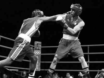 Η πατραϊκή πυγμαχία και πάλι στους Ολυμπ...