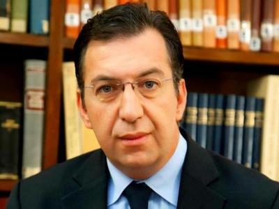 Δ.Τριανταφυλλόπουλος: Παρέμβαση για μαθη...