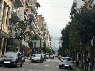 Κορωνοϊός: Έκτη μέρα από τα μέτρα και οι πατρινοί ξεμύτισαν! Αυξημένη η κίνηση σήμερα