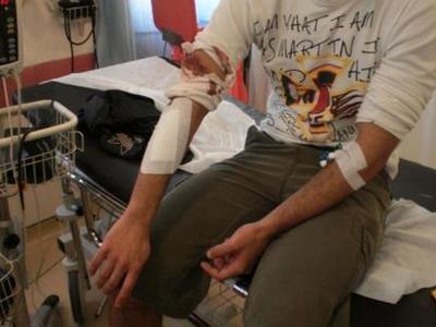Δημοκρατική Συσπείρωση: Επίδειξη  βαρβαρότητας ο βασανισμός του Αιγύπτιου εργάτη στη Νέα Μανωλάδα