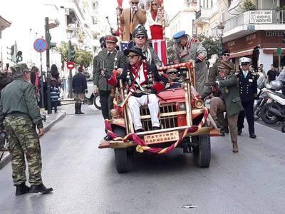 Δεν κάνουν παρέλαση οι Στρατηγοί του Πατρινού Καρναβαλιού