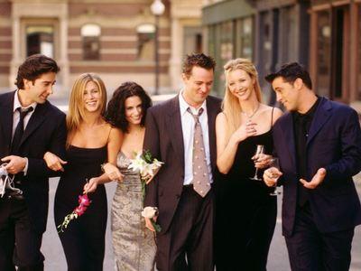 Είναι επίσημο! Τα «Φιλαράκια» επιστρέφουν για reunion στο HBO