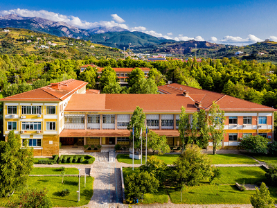 Πανεπιστήμιο Πατρών: Εγκρίθηκε από τον Ε...