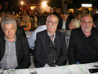Δείτε κι άλλες φωτογραφίες της γιορτής της Πρωτομαγιάς του Πολιτιστικού Συλλόγου Οβρυάς
