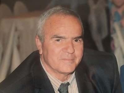 Πάτρα: Ο πολιτικός μηχανικός Γρηγόρης Γιαννακόπουλος ο άνδρας που πέθανε χθες στο λιμάνι