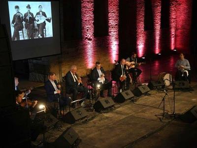 ΔΕΙΤΕ ΦΩΤΟ από τη μουσική βραδιά όπου έσμιξαν 4 δεξιοτέχνες του κλαρίνου