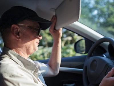 Ανανέωση του διπλώματος οδήγησης από τον...γιατρό για τους άνω των 74 ετών