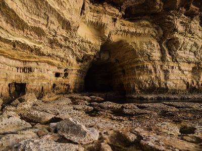 Θρίλερ! Πώς επιβίωσα στη σπηλιά του Πανός