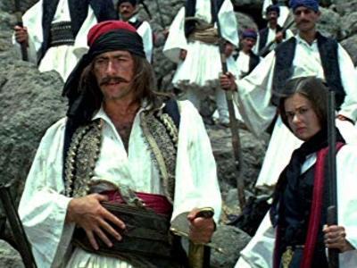 """Η επανάσταση του 1821 μέσα από τις """"καλτ"""" ταινίες του ελληνικού κινηματογράφου"""