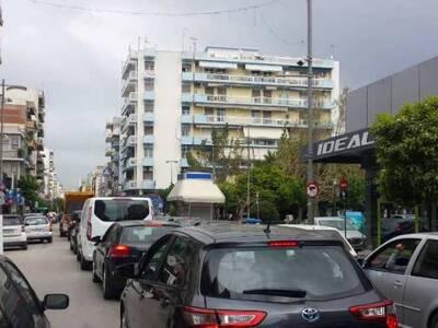 Ημέρα χωρίς αυτοκίνητο: Η Πάτρα να μη με...