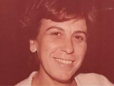 Πέθανε η αρχαιολόγος Πέπη Λαζαρίδου- Ανέ...