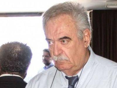 Πολιτικοί Μηχανικοί Αχαΐας: Ο Νίκος Μηλιώνης υπήρξε ένας λαμπρός επιστήμων, παθιασμένος & ασυμβίβαστος