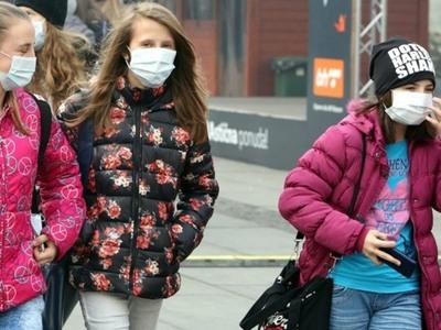 SOS από 27 Ακαδημίες της Ευρώπης: Η κλιματική αλλαγή απειλεί σοβαρά την ανθρώπινη υγεία