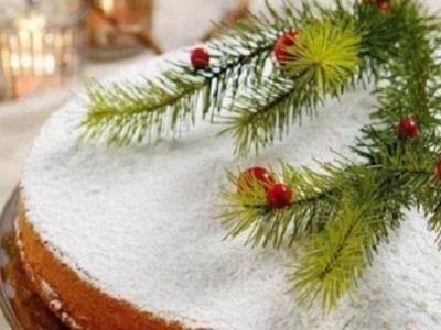 Πάτρα: Οι Ναυπάκτιοι κόβουν την Πρωτοχρονιάτικη πίτα τους