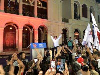 Ψάχνουν 6.500 νέα μέλη στον ΣΥΡΙΖΑ Αχαΐας- Δύσκολο αλλά το παλεύουν