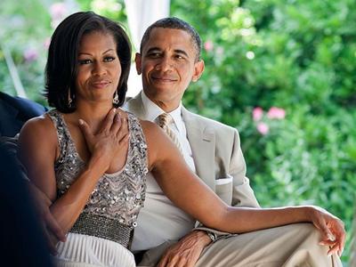 Η λίστα των αγαπημένων τραγουδιών του Μπάρακ Ομπάμα για φέτος το καλοκαίρι