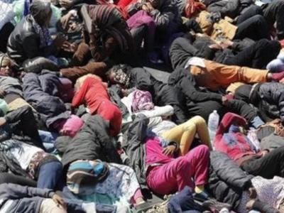 Αύξηση της μετανάστευσης λόγω κλιματικής αλλαγής, προβλέπουν επιστήμονες