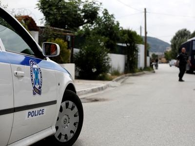 Η ανακοίνωση της αστυνομίας για τον άνδρα με το όπλο στην Πάτρα