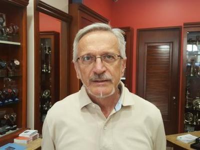 Γιώργος Ρώρος: Ούτε ίχνος αυτοκριτικής για την απαξιωτική αντιμετώπιση του Πατρινού Καρναβαλιού