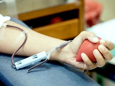 Εθελοντική αιμοδοσία Πέμπτη & Παρασκευή στην πλατεία Γεωργίου